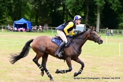 Jazzy Chilham Running
